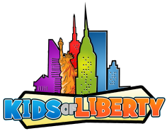 Kids For Liberty